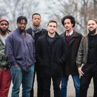 Clint Breeze and The Groove: Arrival / ÉSSO / Diop & Mandog at Healer