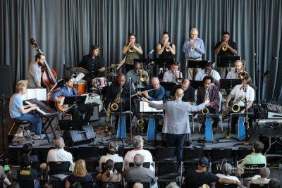 Sean Imboden Large Ensemble