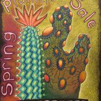 Spring Planter Sale