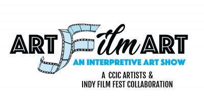 ART FILM ART: AN INTERPRETIVE ART SHOW
