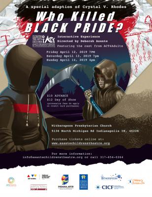 Who Killed Black Pride??