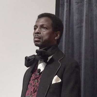 A Day in the Life of Rev. Samuel P. Strong
