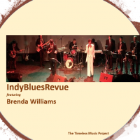 Indy Blues Revue featuring Brenda Williams