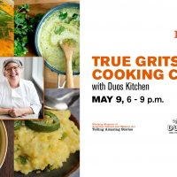 NEA Big Read True Grit: True Grits Cooking Class
