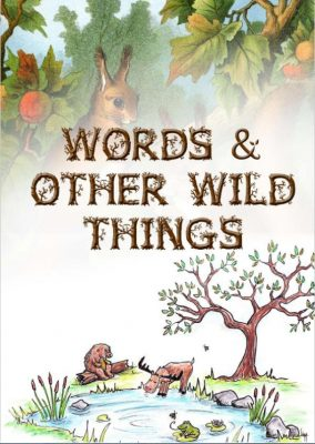 NEA Big Read True Grit: Words and Other Wild Things