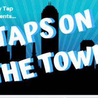 Taps on the Town!