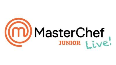 MasterChef Junior Live