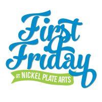 May First Friday at Nickel Plate Arts