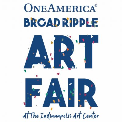 OneAmerica Broad Ripple Art Fair