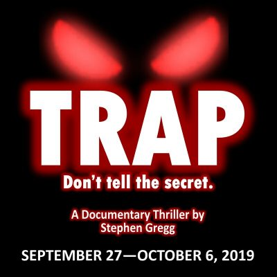 Open Auditions - TRAP