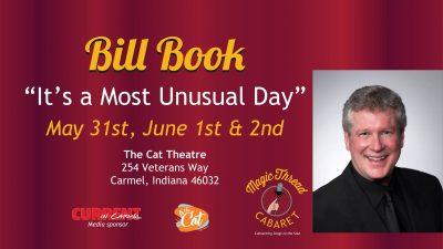 Bill Book: It's a Most Unusual Day