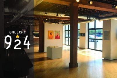 Gallery 924 Seeks Artwork for Annual TINY Exhibition