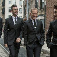 The Midtown Men Tenth Anniversary Tour