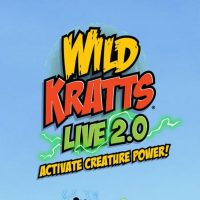Wild Kratts Live 2.0