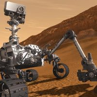National Geographic Live: Exploring Mars - Matinee for School Groups