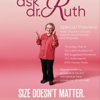 Ask Dr. Ruth Film Screening