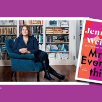An Evening with Author Jennifer Weiner