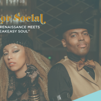 Parlor Social at The Cabaret