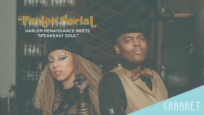 Parlor Social at The Cabaret