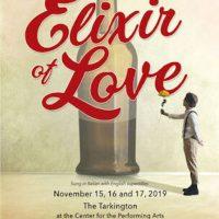Indianapolis Opera's Elixir of Love
