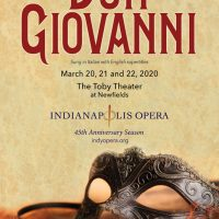 Indianapolis Opera's Don Giovanni