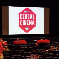 Cereal Cinema: The Sandlot