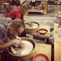 Fountain Square Clay Center 8 Week Classes