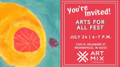 Arts for All Fest