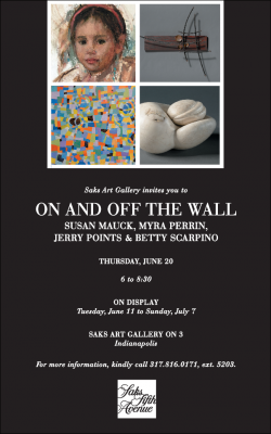 On And Off The Wall featuring Susan Mauck, Myra Pe...