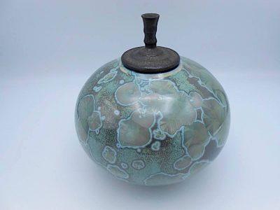 "*ARTISTS CALL* / ""Tapestry, Ceramics & Glass"""