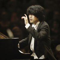 52nd Season Opener - Sean Chen, Piano