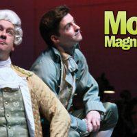 Mozart's Magnificent Journey