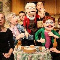 POSTPONED TBA: That Golden Girls Show! A Puppet Parody