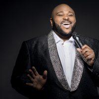 Ruben Studdard Sings Luther Vandross