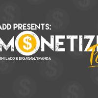 Mini Ladd Presents: Demonetized Tour feat. Mini Ladd & BigJigglyPanda