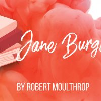 Jane Burgoyne by Robert Moulthrop Reading