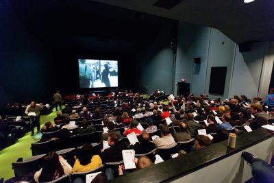 Indy Shorts International Film Festival