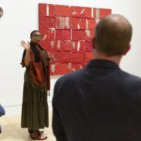 Artist Talk & Book Signing: Samuel Levi Jones