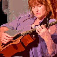 Sharon Bousquet - Heartland Tour Indy