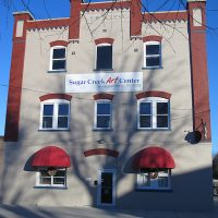 Sugar Creek Art Center