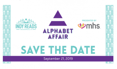 SAVE THE DATE: Alphabet Affair 2019 is going to be Unreal!