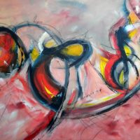 Marianne Glick: Inspired by Music