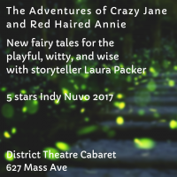 The Adventures of Crazy Jane & Red-Haired Annie