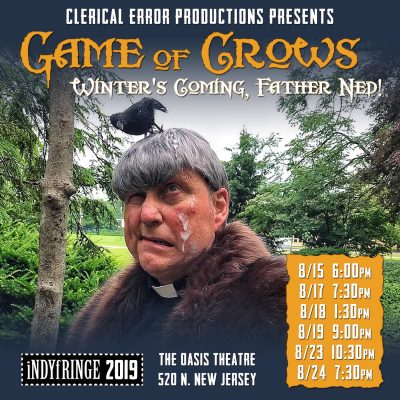 Game of Crows: Winter's Coming, Father Ned!