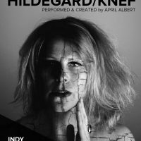 HILDEGARD/KNEF