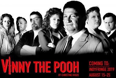 Vinny the Pooh