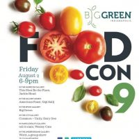 Big Green FoodCon 9