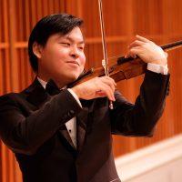Vivaldi's Four Seasons with 2018 IVCI Bronze Medalist Luke Hsu