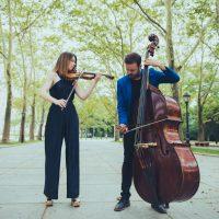 **CANCELED** Tessa Lark's Hot Swing: Gypsy Jazz Returns!