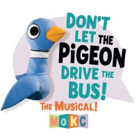Don't Let Pigeon Drive the Bus